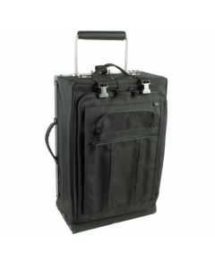 Stealth 22'' 737 Pilot Rolling Bag-without side pockets