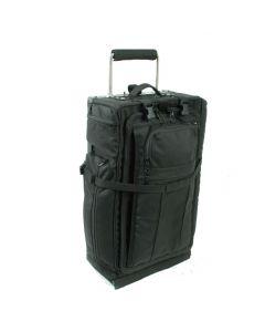 Stealth 26'' Computer Front Pilot Rolling Bag