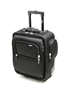 "Aurora 17"" Rolling bag - New Series"