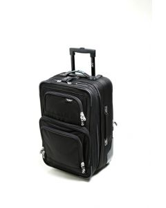 Aurora 22'' Expandable Suiter Rolling Bag - New Series