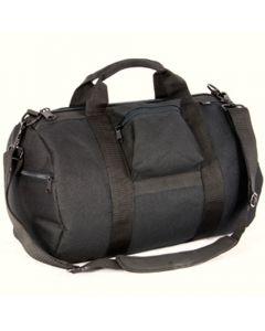 Single Zipper Duffle Bag