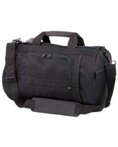 Double Zipper Duffle Bag